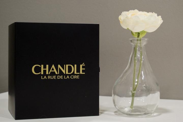CHANDLÉ La Rue de la Cire